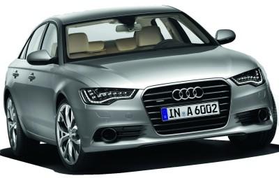 Présentation de la nouvelle Audi A6 de 2011. Une mise à jour complète intégrant les derniers codes stylistiques de la marque allemande.