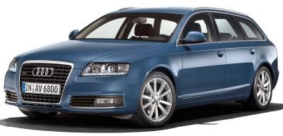 La déclinaison break de la nouvelle Audi A6 (dénommée <b>Avant</b> chez Audi) a été commercialisée quelques mois après la version berline de la nouvelle Audi A6. Ce type de silhouette connaît un succès grandissant en Europe.